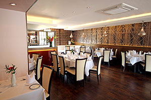 Ballingdon Valley Indian Restaurant, Sudbury near Long Melford